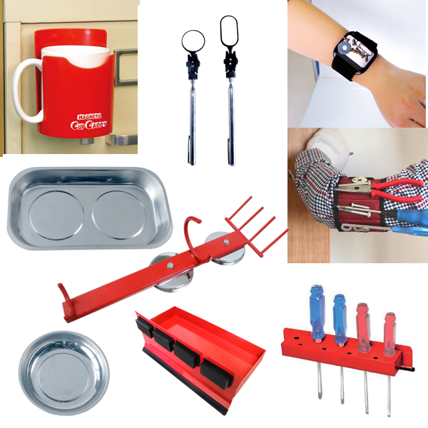 Magnetische Werkzeuge für Reparatur & Shop