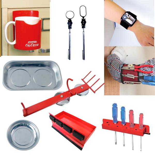 Magnetic Tool for Repair & Shop