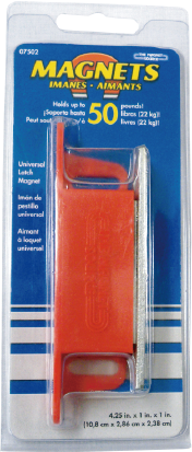 Universal Latch Magnet