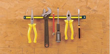 Magnetic Mini Tool Holders