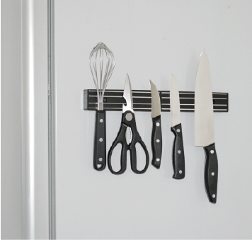 Magnetic vvccvvKnife and Utensil Holders