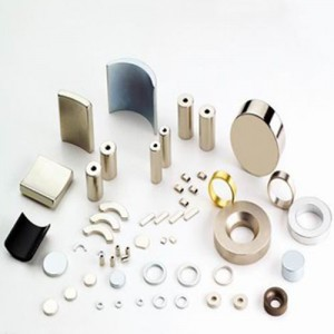 The Hot and Cold of Neodymium Magnets