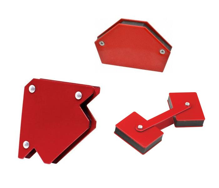 What Type of Welding Magnet Do You Need?